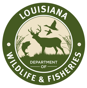 State of Louisiana Department of Wildlife and Fisheries